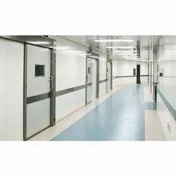 ICU Doors