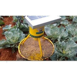 Solar Led Insect Light Traps (Without Stand)