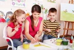 Child Care Maid Services