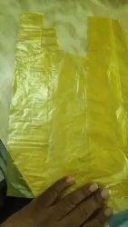 Handled Plain Calar carry Bag