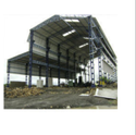 PEB Structural Sheds