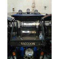 Toto E Rickshaw, Vehicle Capacity: 6 Seater, Rs 115000