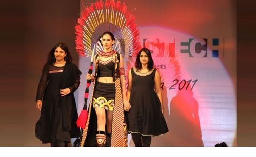 Fashion Design Course And Interior School College
