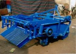 Urdhvaege Turmeric Digger, Model Name/Number: UITUD