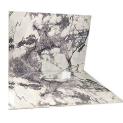 Imported marble Lilac white