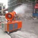 Dust Supression Fog Cannon