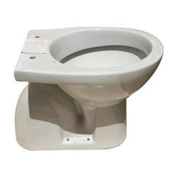 Closed Front Concealed EWC Toilet Seats, For Bathroom Fitting, Packaging Type: Carton Box