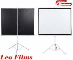 Projection Screen Services