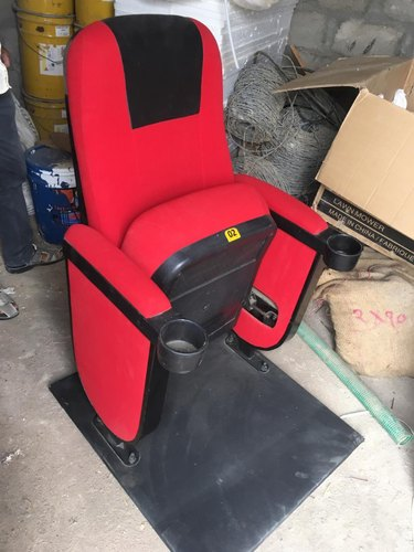 Marvel Auditorium Chair