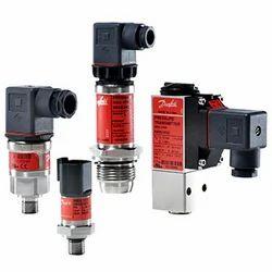 Danfoss Pressure Transmitter