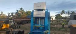 Fly Ash 12 Brick Making Machine