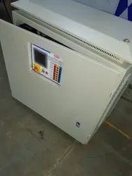 Servo Controlled Voltage Stabilizer-30 kVA Three Phase (360 to 470V)