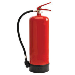 Portable Greenmist Fire Extinguisher