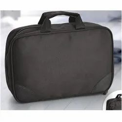4 Layer Toiletry Kit Detachable Bag