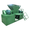 Wet Waste Shredder