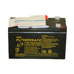 7Ah Exide Powersafe Battery