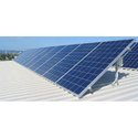 50 kW Solor Power System