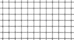 Square Weave Wire Mesh, Thickness: 4520 Mm, For Industrial