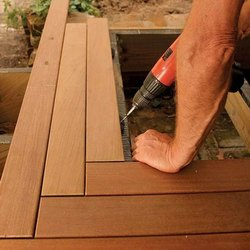 Decking Installation Service
