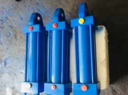 Fixed Hydraulic Cylinder