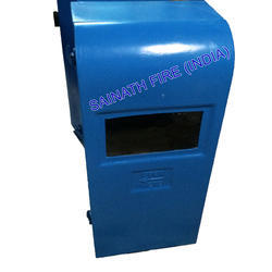 Fire Extinguisher Cabinet for Bs Box