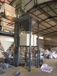 Jumbo Bag Unloading System Machine
