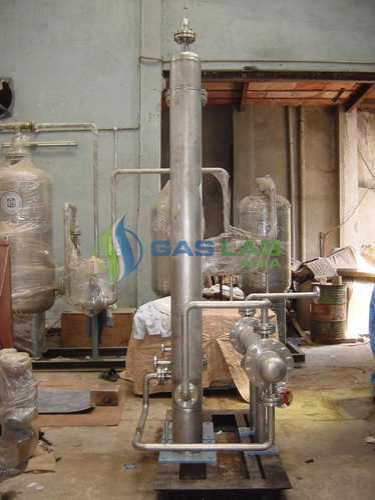 Evaporators and Vaporizers