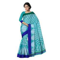 Ladies Silk Sarees