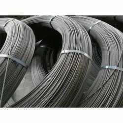 Vinayak Industries Prestressed Concrete Steel Wire, Crossectional Size: 2.5 Sqmm