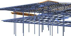 Structural 2D Drafting and Detailing Services