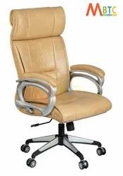 MBTC Prestine High Back Office chair