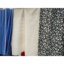 Textile Cotton Fabric