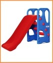 Giraffe Jr. Playground Slide (107)