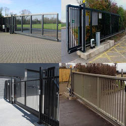 Automatic Gate Fabricators