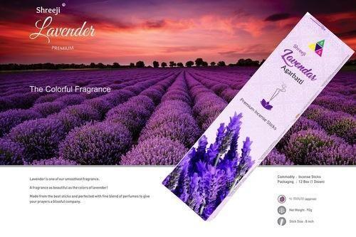 Shreeji Lavender
