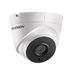 Hikvision 2 MP Ultra Low Light PoC EXIR Dome Camera