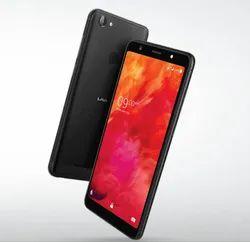 Lava Z81 Smartphone, 3000 Mah Li-polymer Battery