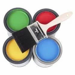 Distemper Matt Decorative Interior Wall Paint, Packaging Size: 1 L, Packaging Type: Tin