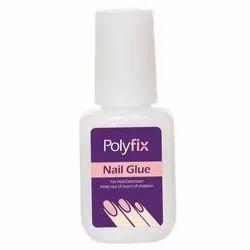 Polyfix Nail Glue 2 Gm Dropper Bottle