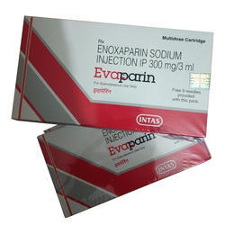 Enoxaparin Sodium Injection IP