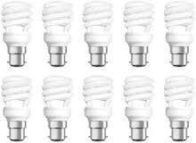 CFLi Lamps Duluxtar T3 Tiwist B22d