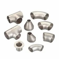 Stainless Steel Duplex Pipe Fittings