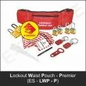 Personal Loto Waist Pouch