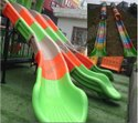 Plastic Swimming Pool Slide