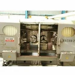 Used & Old Doosan T-3 Turning Center