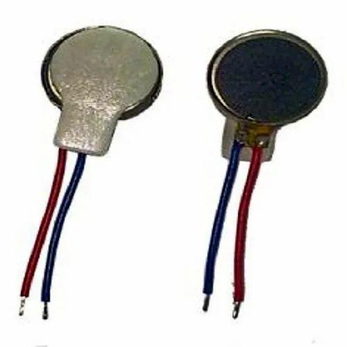 Industrial vibrator motors