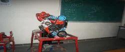 Mechanical B Tech Education Courses Service