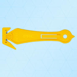 No Injury Safety Knifes With Enclosed Blade