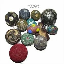 Fancy Lace Mix Beads