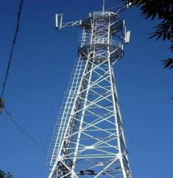 Tower Maintenance Service